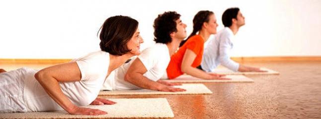 aol yoga