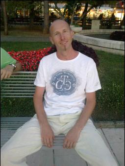 Ivor Medved