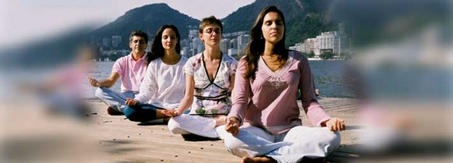 ss meditacija