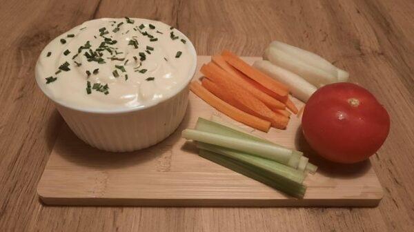 Veganska majoneza – domaća je bolja od svake kupovne